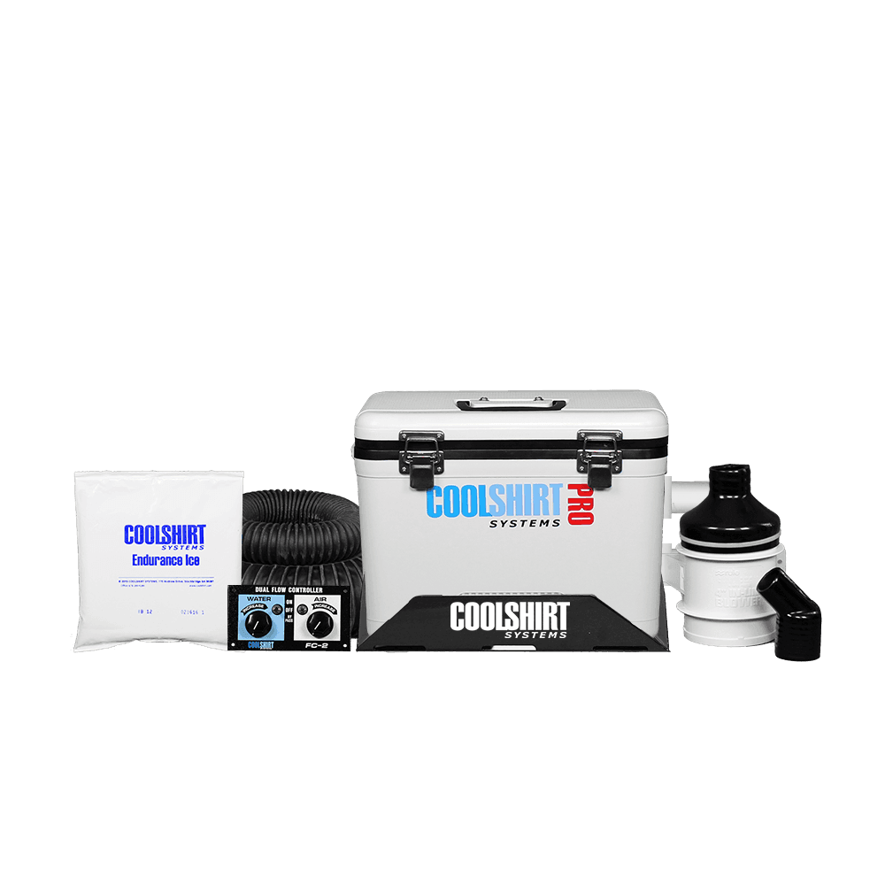 Pro Air and Water System | COOLSHIRT SYSTEMS