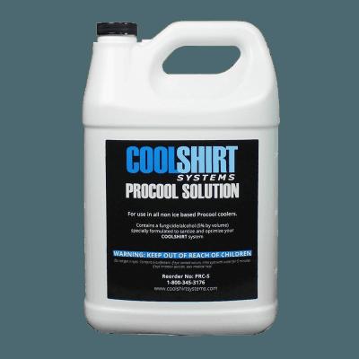 procool solution