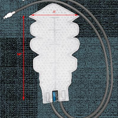 cool aclava measurements