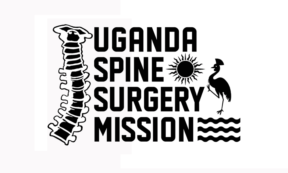 uganda spine surgery mission