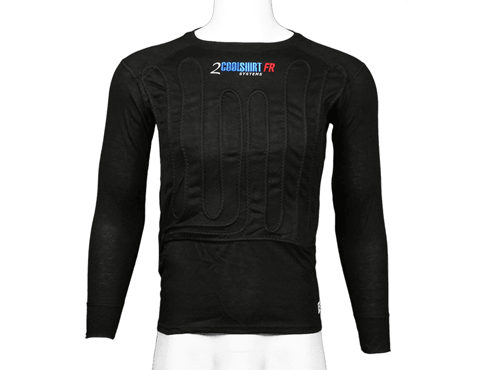 SFI 3.3 Rated 2Cool FR | COOLSHIRT SYSTEMS