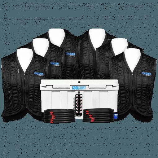 6 man Industrial Kit