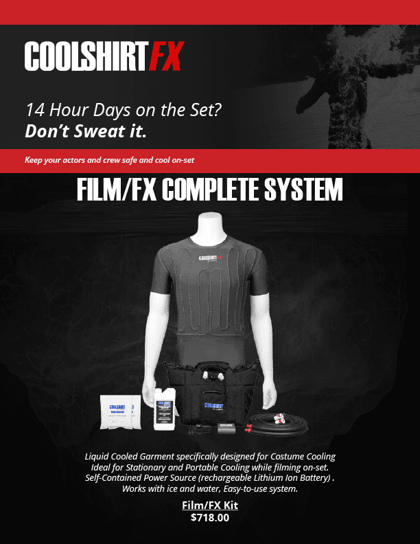 Film/FX Complete System