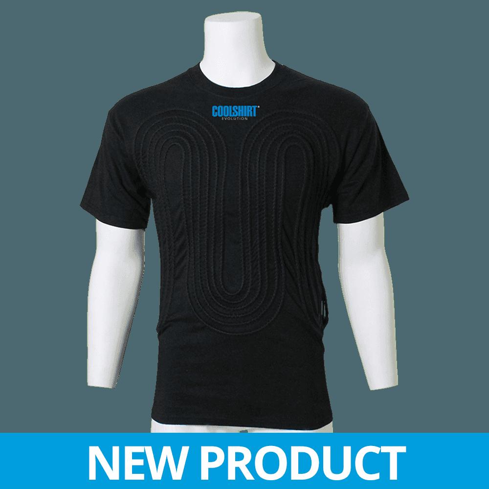 CALIDA Herren T-Shirt Evolution T-Shirt